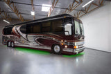 PREVOST XL SERIES UNDERBODY KIT - Outrageous Lighting