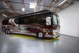 PREVOST XL SERIES RGB UNDERBODY KIT - Outrageous Lighting
