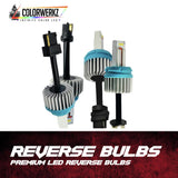 HI-POWER CREE REVERSE BULBS - Outrageous Lighting