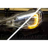 2013-2015 SUBARU BRZ SWITCHBACK DRL LED BOARDS - Outrageous Lighting
