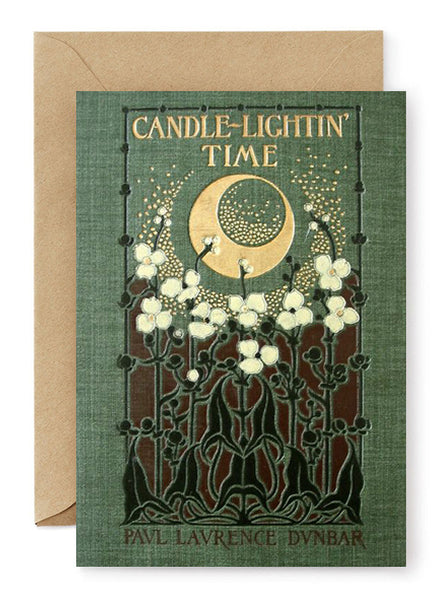 Candle-lightin' Time