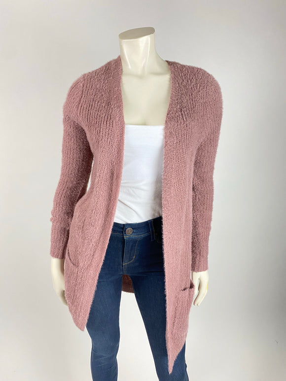 Sonia Soft Duster Cardigan