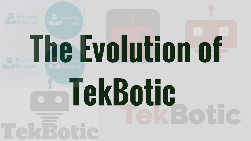 TekBotic Brand Update