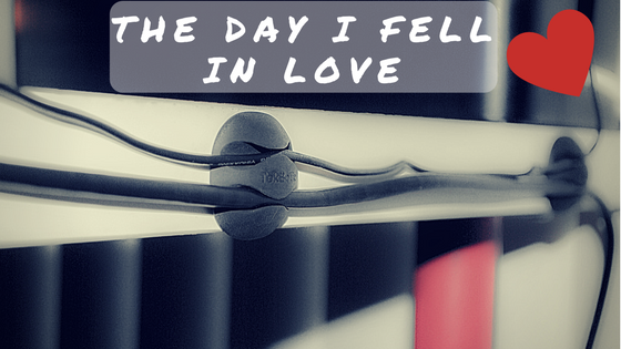 The Day I Fell in Love...