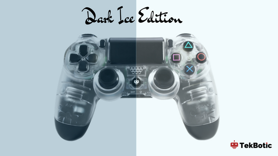 TekBotic Dark Ice Edition