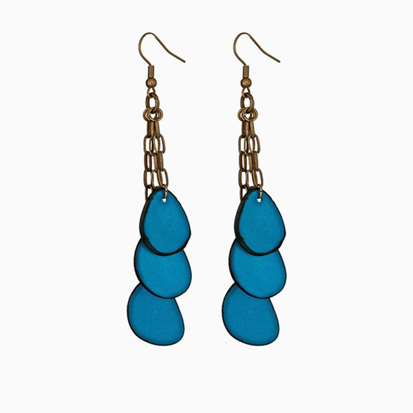 Billy Earrings