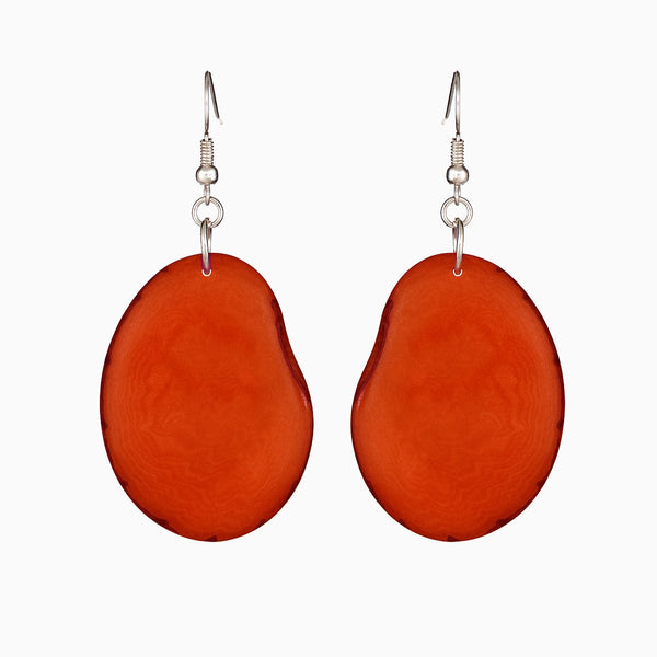 Hoja Earrings
