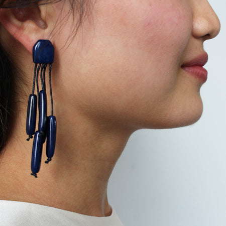 March Earrings