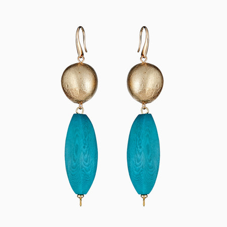 Artemis Earrings