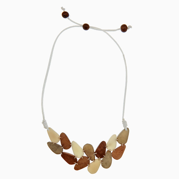 Cumbaya Necklace