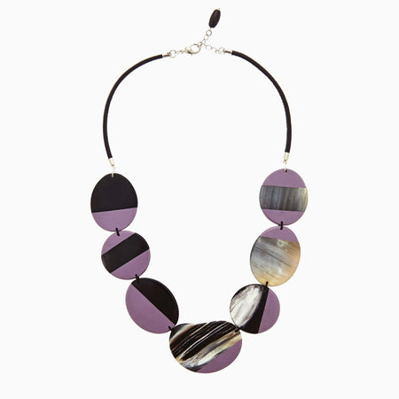 River Rock Necklace