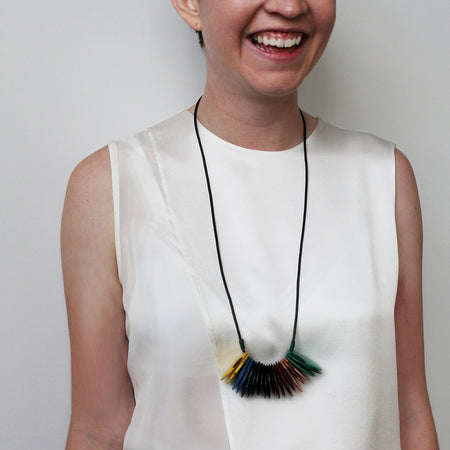 Chimamanda Necklace