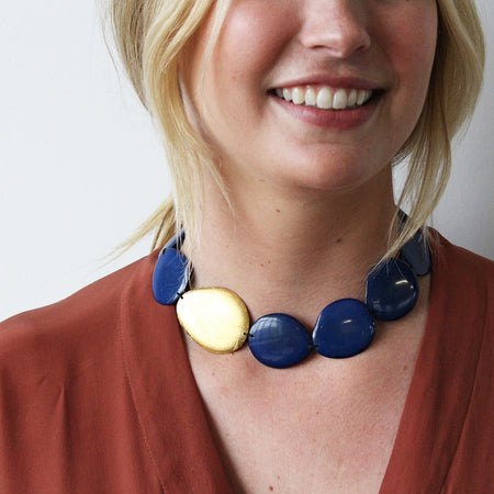 Audre Necklace