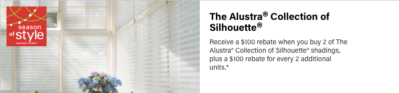 Hunter Douglas All-star Silhouette Discount