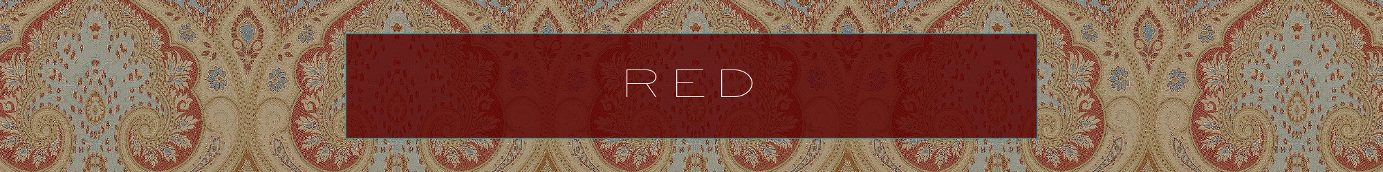 "In the words of the inimitable Diana Vreeland: ""Red is the great clarifier - bright and revealing. I can't imagine becoming bored with red - it would be like  becoming bored with the person you love"". Enough said."