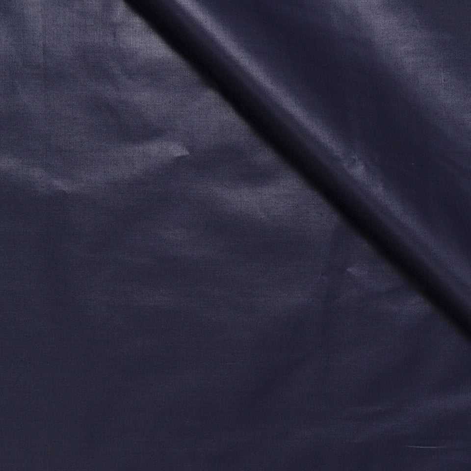 DRAPEABLE COTTON Ultima Fabric - Indigo