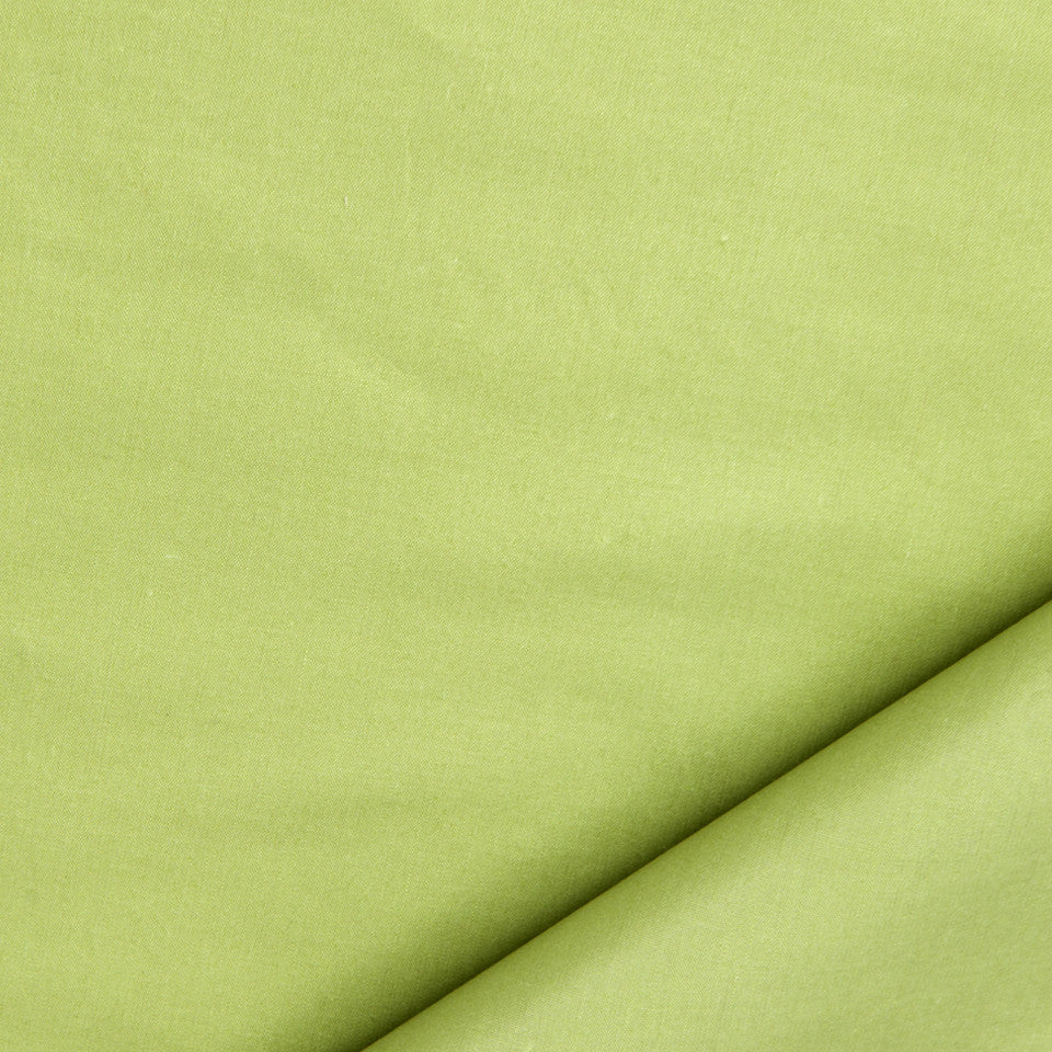 DRAPEABLE COTTON Ultima Fabric - Meadow