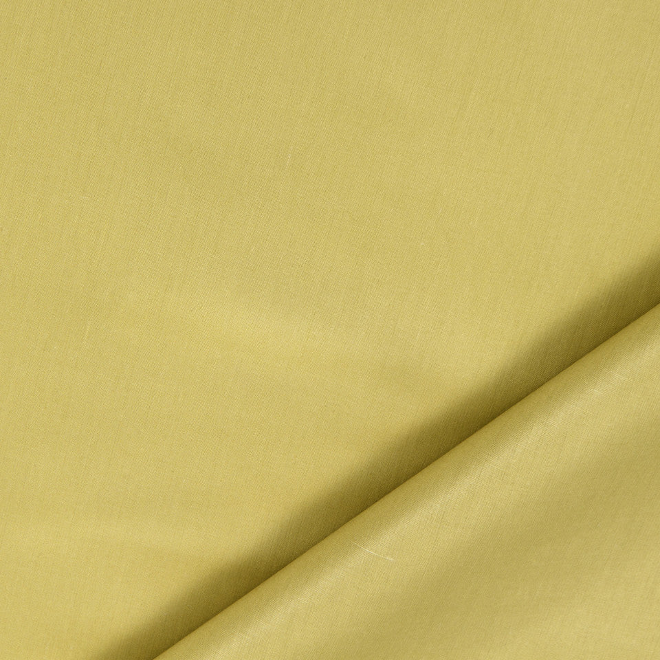 DRAPEABLE COTTON Ultima Fabric - Straw