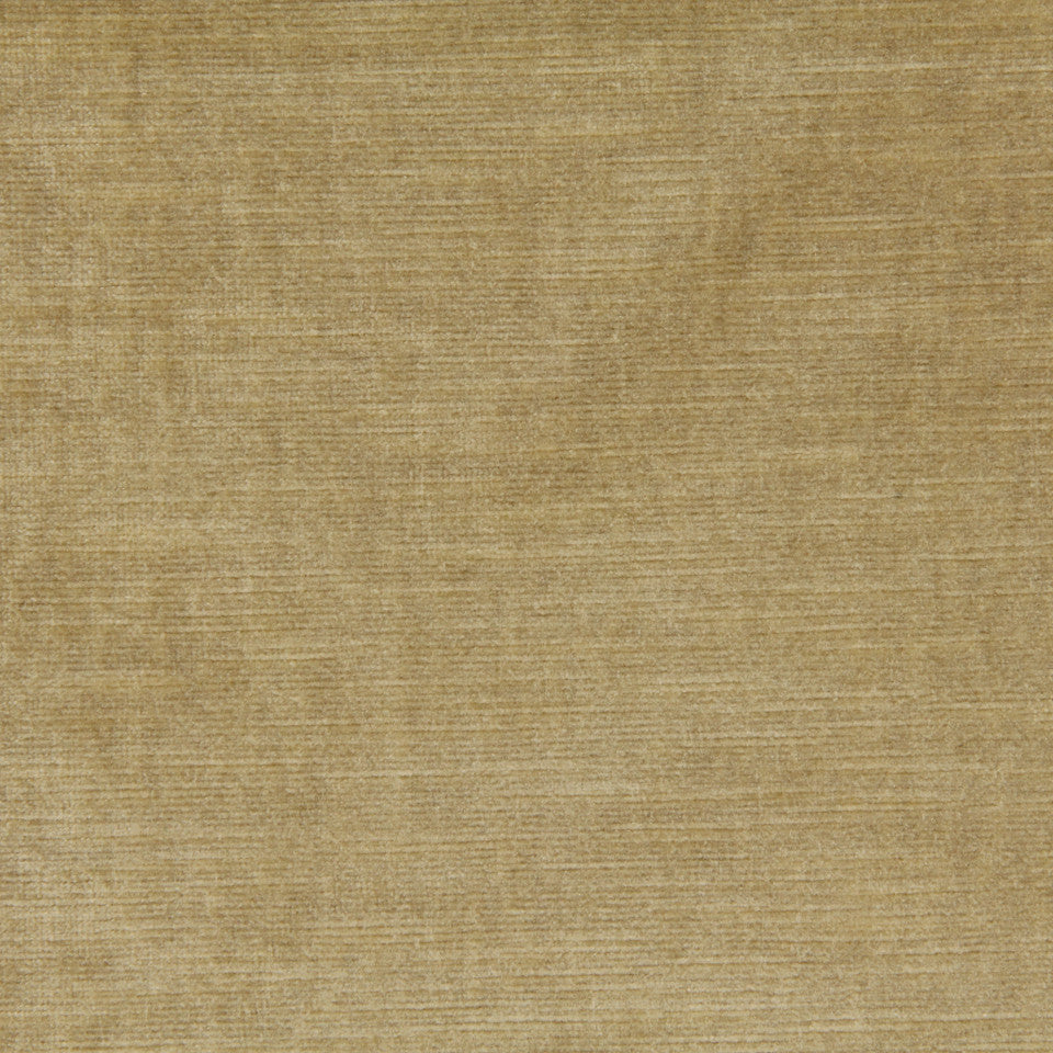 GOLD LEAF Savoy Fabric - Raffia