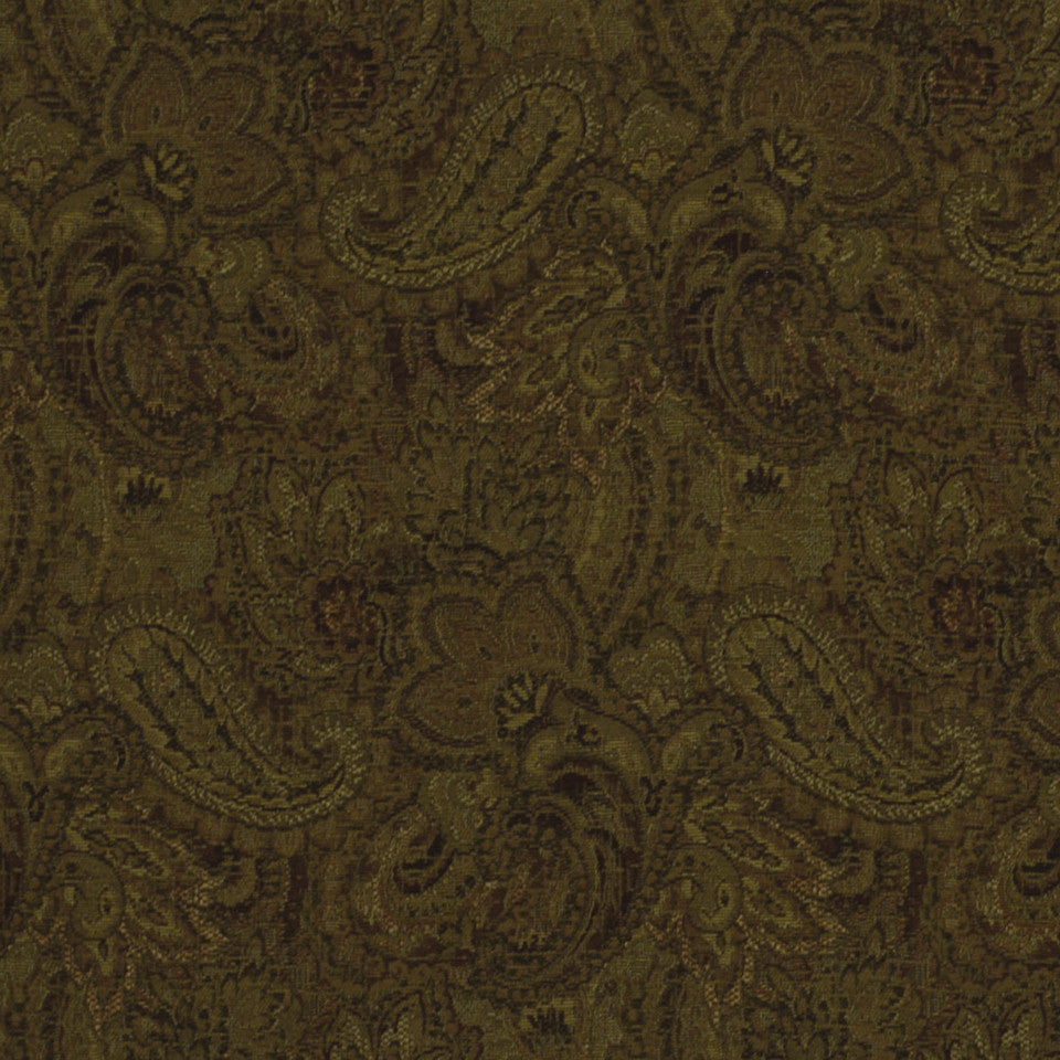 Formosa Fabric - Spice