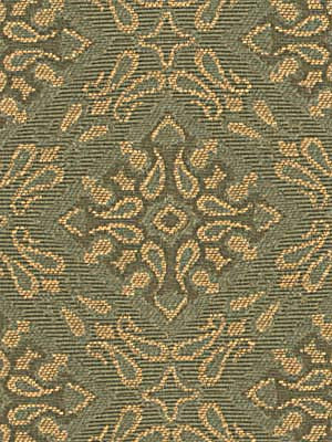 TRADITIONAL    WOVENS Landmark Fabric - Clover