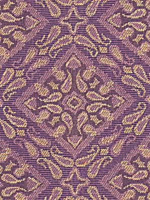 TRADITIONAL    WOVENS Landmark Fabric - Aster