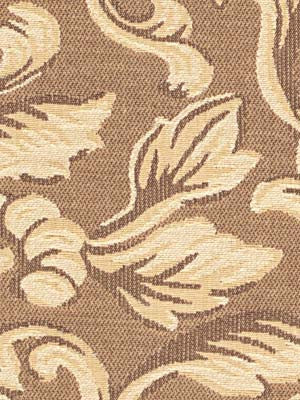 TRADITIONAL    WOVENS Bequest Fabric - Stone