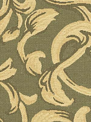 TRADITIONAL    WOVENS Bequest Fabric - Celadon