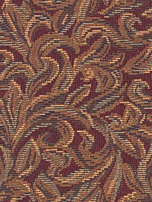 TRADITIONAL    WOVENS Fox Hollow Fabric - Boysenberry