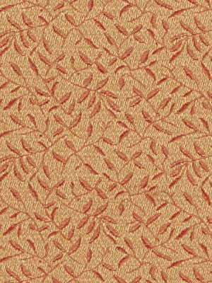 TRADITIONAL    WOVENS Sweetgrass Fabric - Cinnamon