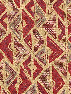 MODERN WOVENS Arrowpoint Fabric - Navajo