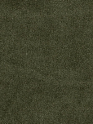 Suprema Suede Fabric - Forest