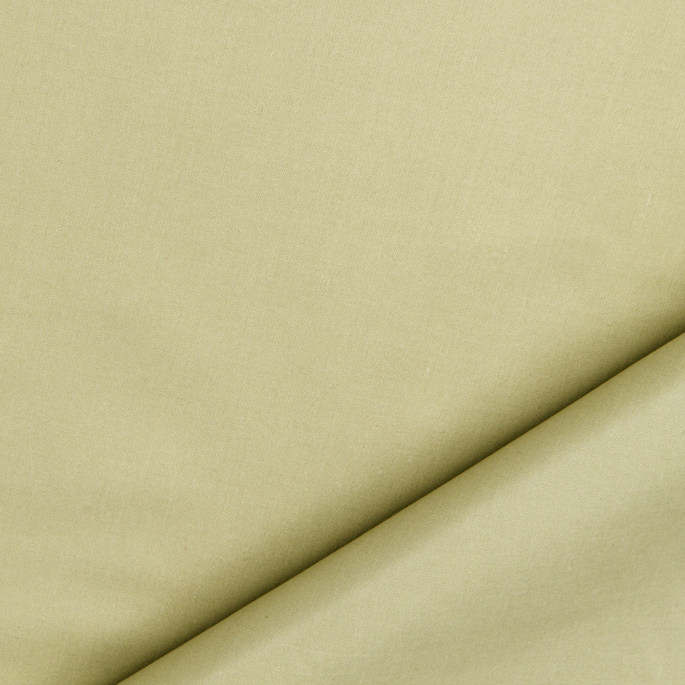 DRAPEABLE COTTON Ultima Fabric - Parchment