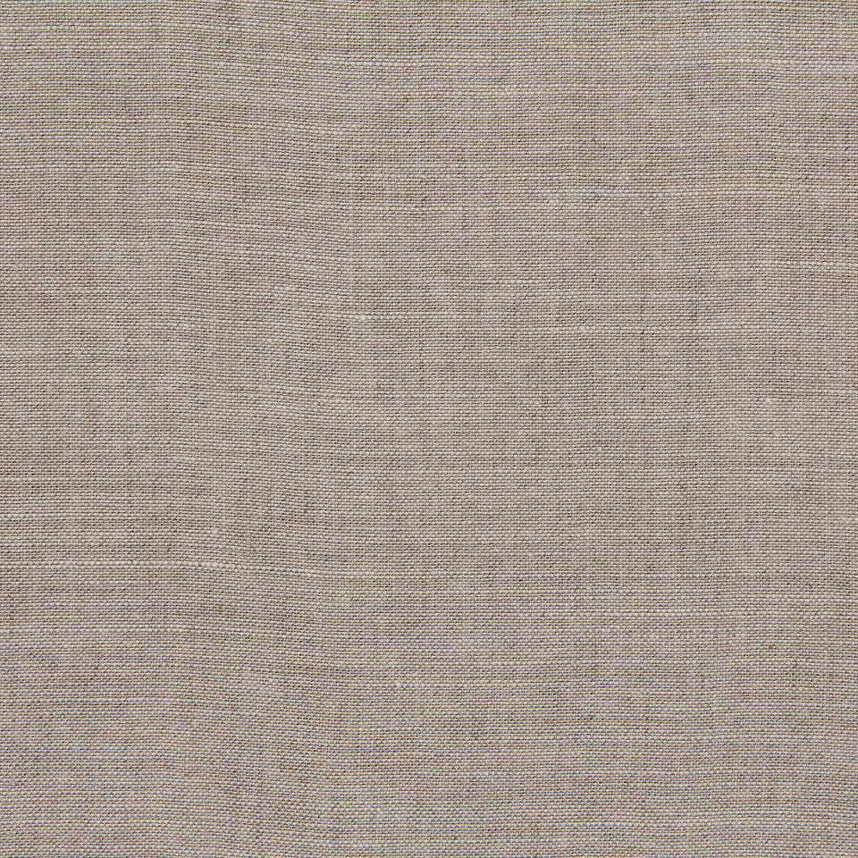 LINEN, WOOL AND CASHMERE SOLIDS Light Linen Fabric - Natural
