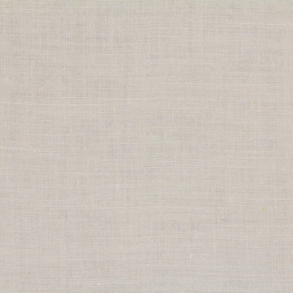 LINEN, WOOL AND CASHMERE SOLIDS Light Linen Fabric - Bisque