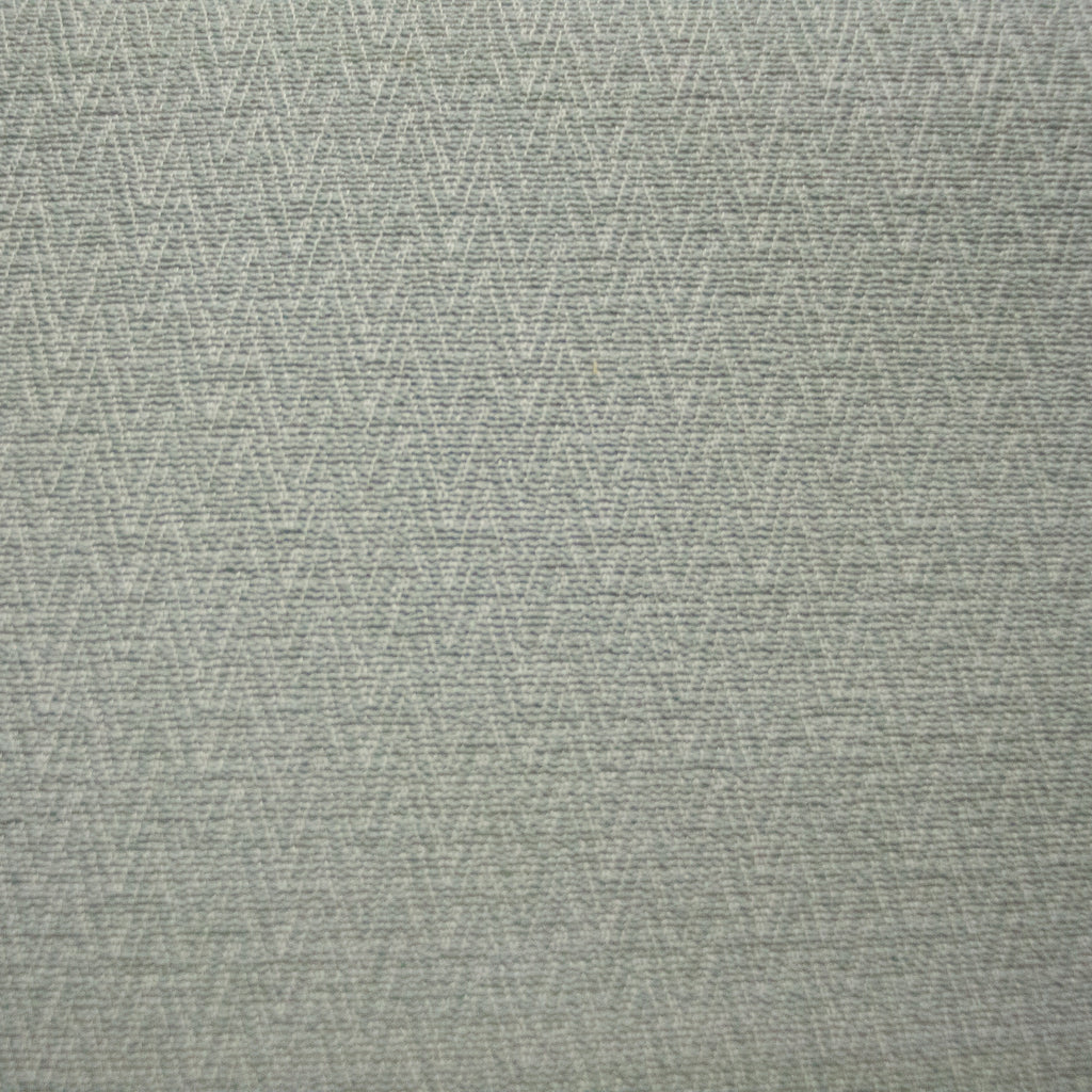 Gray Flame Stitch Fabric