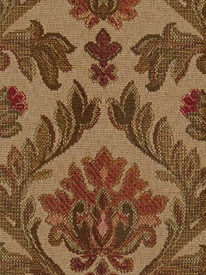 Delille Fabric - Antique