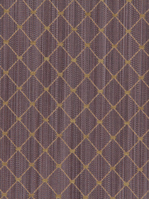PLUM Wilder Fabric - Plum