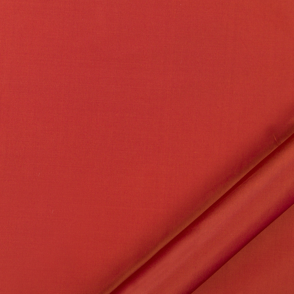 DRAPEABLE SILK Kerala Fabric - Lacquer