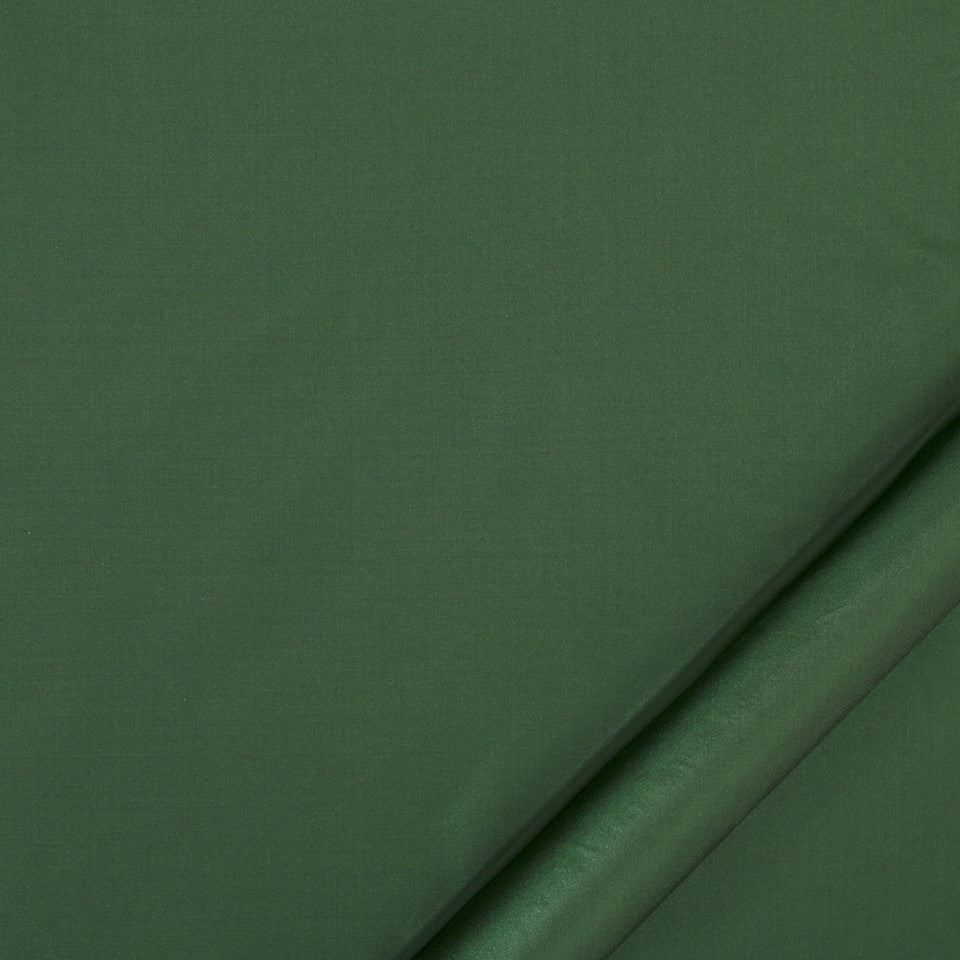 DRAPEABLE SILK Kerala Fabric - Forest