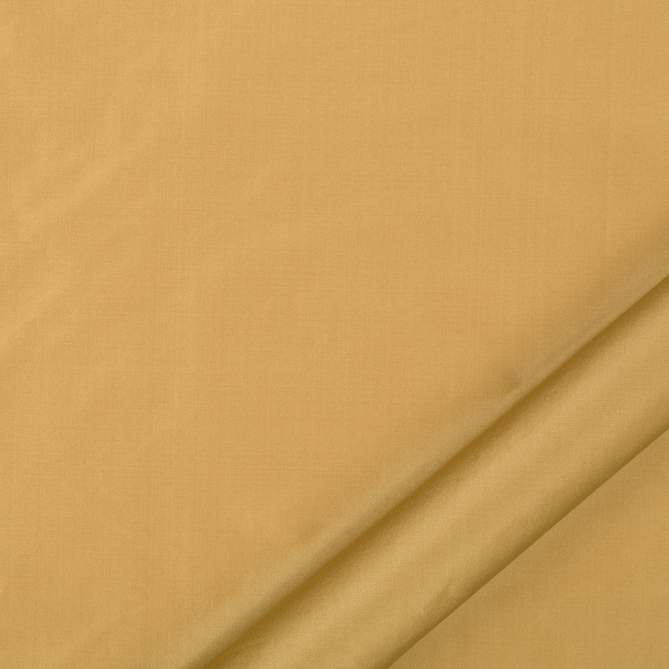 DRAPEABLE SILK Kerala Fabric - Caramel