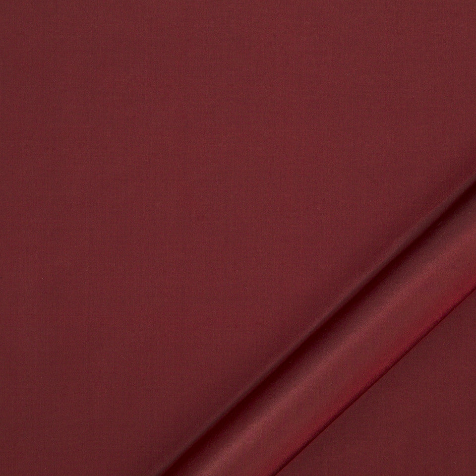 DRAPEABLE SILK Kerala Fabric - Russet