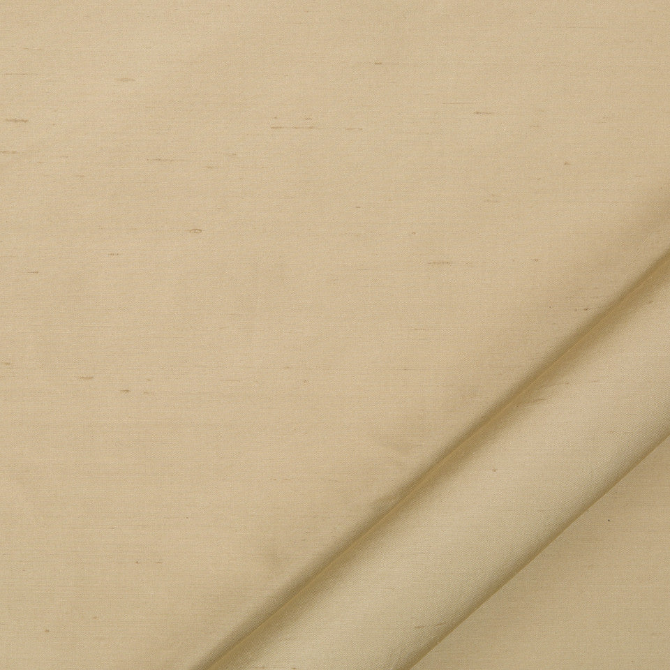 DRAPEABLE SILK Allepey Fabric - Beige