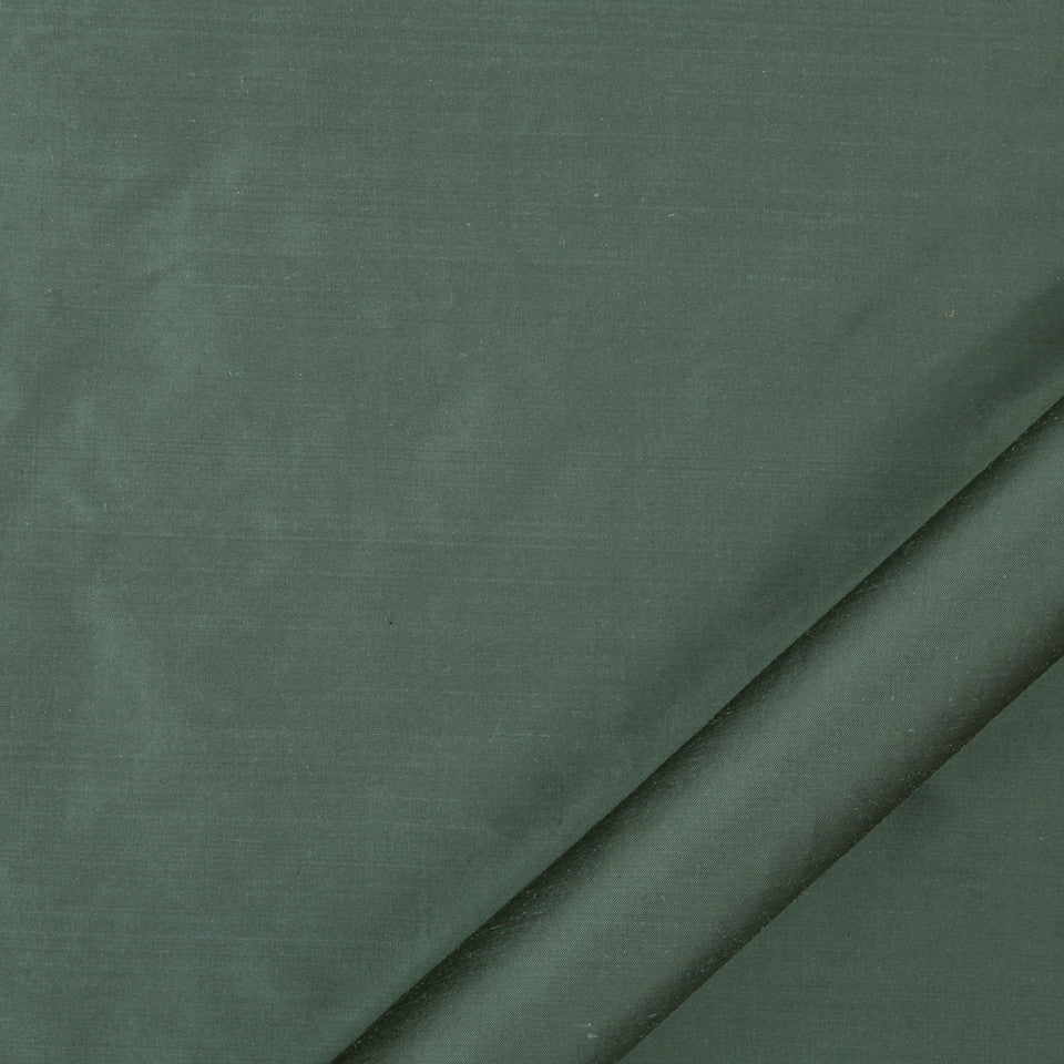 DRAPEABLE SILK Allepey Fabric - Atlantis