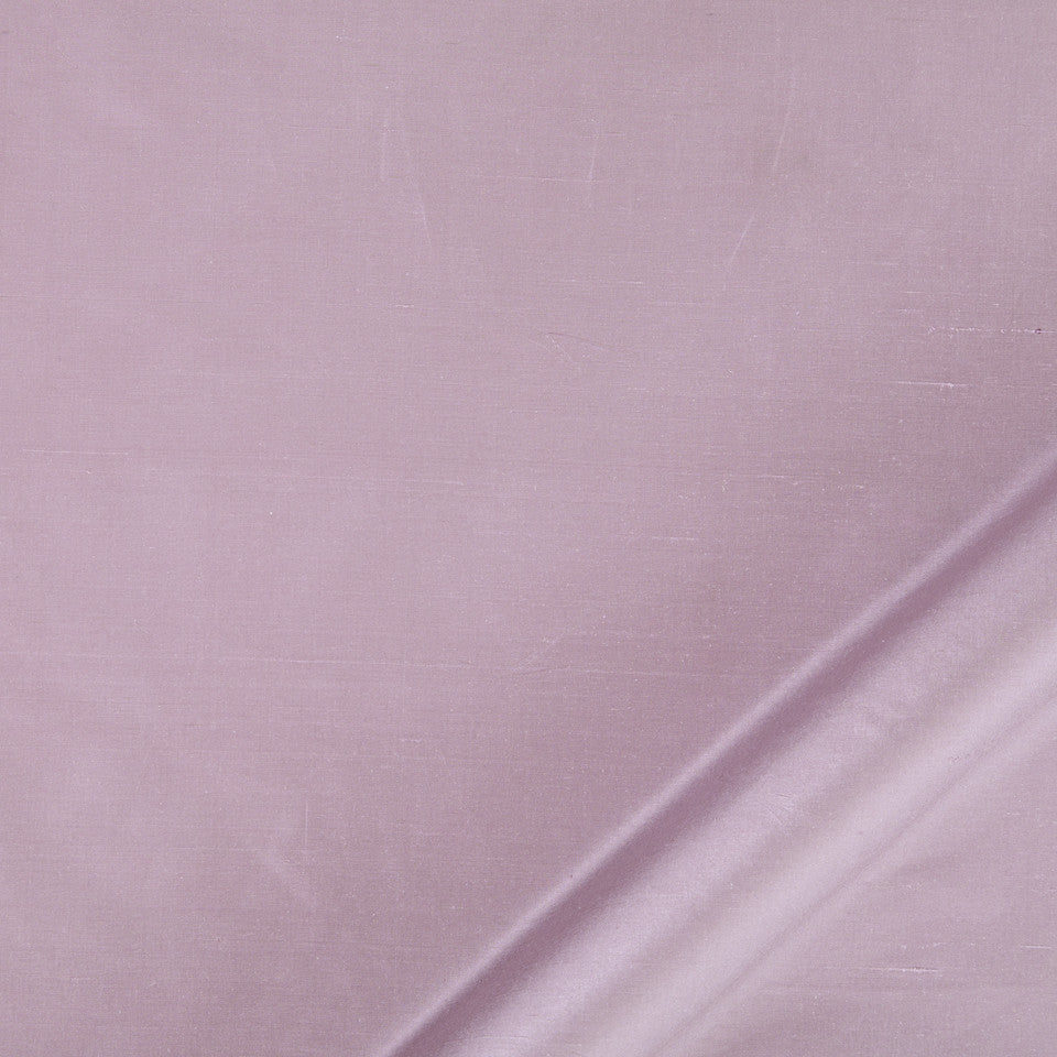 DRAPEABLE SILK Allepey Fabric - Amethyst