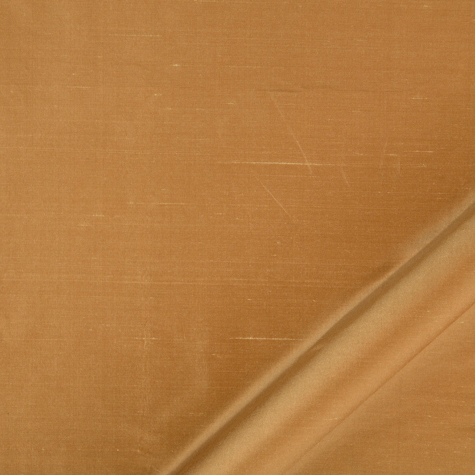 DRAPEABLE SILK Allepey Fabric - Praline