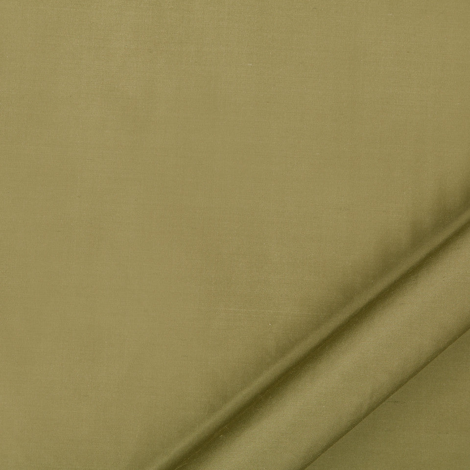 DRAPEABLE SILK Allepey Fabric - Cypress