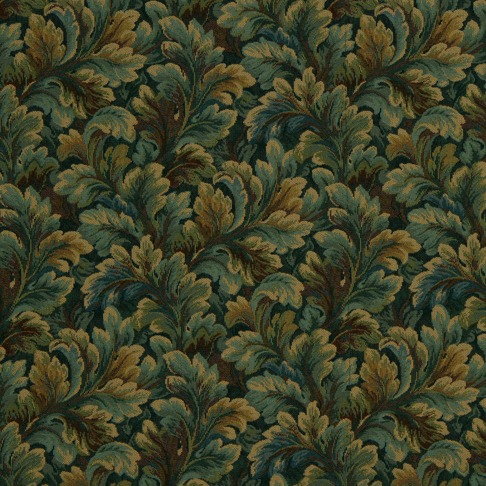 COVE Canaletto Fabric - Ocean