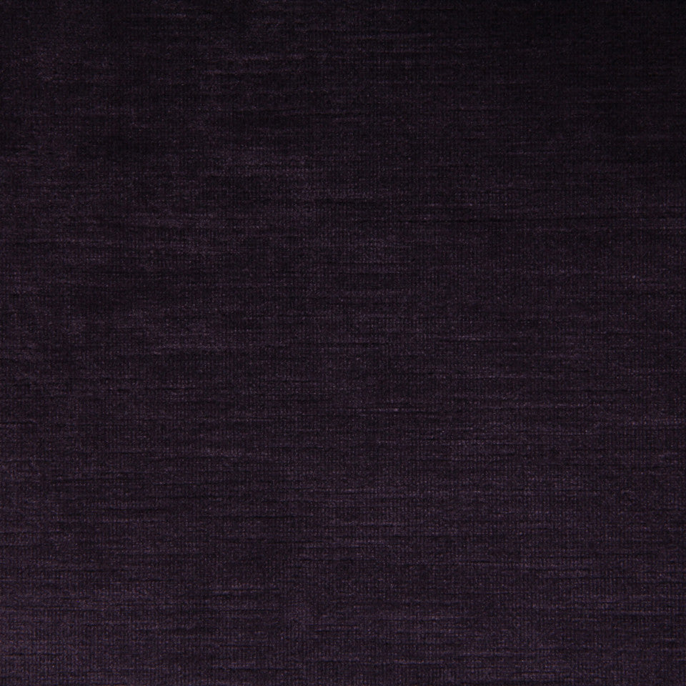 VELVET LUXE Savoy Fabric - Deep Purple