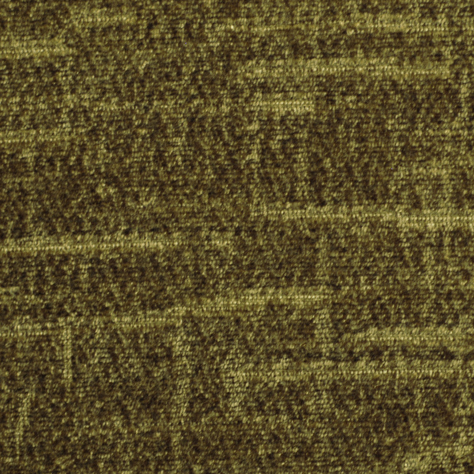 ROOMMATES TEXTURES King Edward BK Fabric - Moss